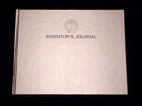 Proof of originality Journal for inventors