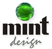 MINTdesign Basic Logo