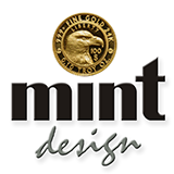 Mint Design Logo