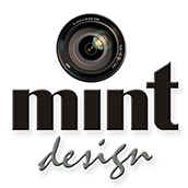 Mint Design Photography Logo ® ©, Copyright, MINTdesign, Inc. 2015
